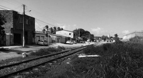 """Bairro Potengi em Natal RN, a """"Comunidade do 10""""Foto Simone da Silva Costa"""