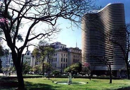 Praça da Liberdade [www.pbh.gov.br]