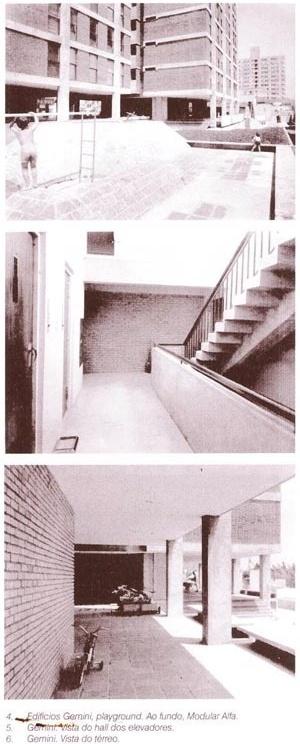 Edifícios Gemini [IMBRONITO, 2003]