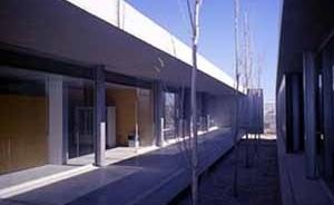 6. Pavilhão de aulas, Alicante, 1998-2000 (35)<br />Javier Garcia-Solera  [Edson Mahfuz]