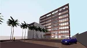 18. CREA/CE, Fortaleza, 2000 (43)<br />Edson Mahfuz e equipe  [Edson Mahfuz]