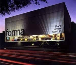 20. Loja Forma, São Paulo, 1987 (45)<br />Paulo Mendes da Rocha  [Foto Nelson Kon]