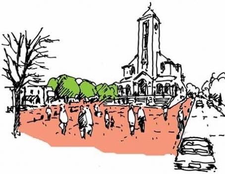 Concurso Centro Histórico de Sumaré