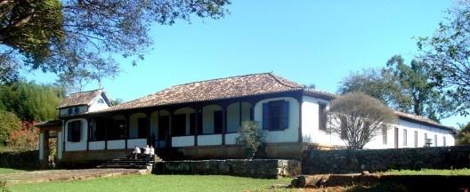arquitextos 144.04: Fazenda Boa Esperança | vitruvius
