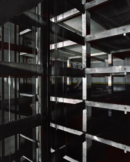 Exposição Garagem Automática<br />Foto/Photo Felipe Russo