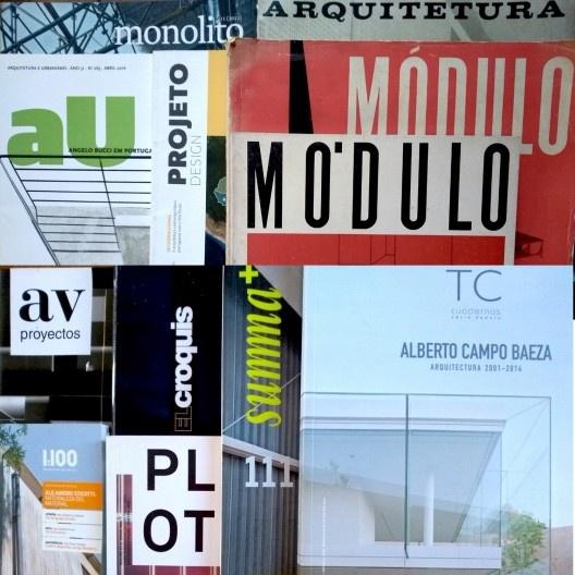 Capas de revistas brasileiras e argentinas<br />Imagem divulgação