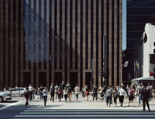 Atlas fotográfico da cidade de São Paulo e arredores<br />Foto Tuca Vieira