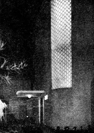Figura 14 - Residência do Sr. Adalbert Vertecz em Ipanema, Rio de Janeiro. Arquiteto Alexander Altberg, 1932-33