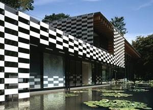 Casa Lotus, Kengo Kuma