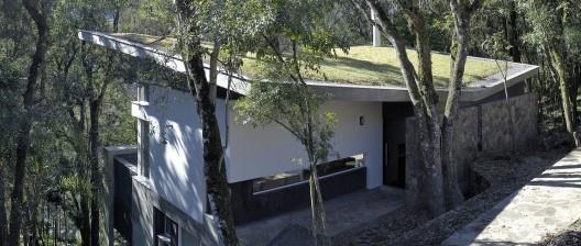 Casa Borboleta