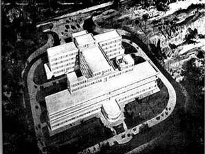 Hospital das Clínicas de Niterói