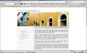 Site dedicado à cidade de São Luís do Maranhão [www.patrimonioslz.com.br/pagina27.htm. Acesso em 26 mar. 2007]