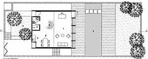 Planta da Residência Cláudio Tozzi, arquiteto Décio Tozzi, 1976<br />Desenho cedido pelo Arq. Décio Tozzi