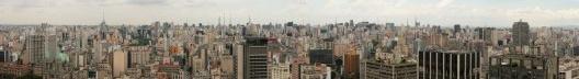 São Paulo<br />Foto Jonathan Olsson  [Wikimedia Commons]