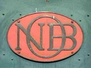Logotipo da Noroeste do Brasil