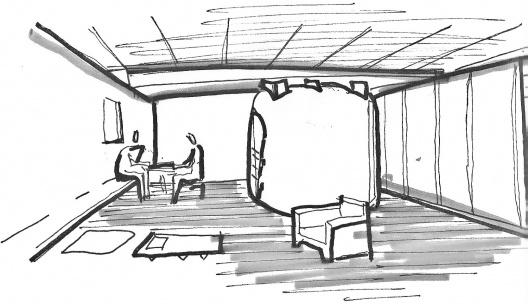 Dentro De Casa Dibujo Imagui