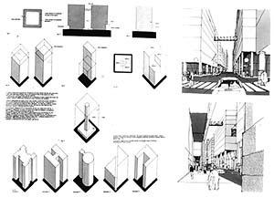 Tipos – Tipologias variantes dos edifícios