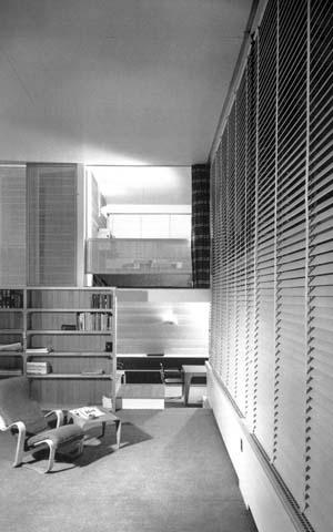 Imagem 07 - Casa Breuer I, Lincoln, Massachusetts, 1949 [BLAKE, Peter]