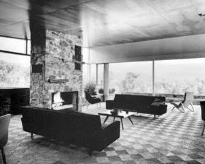Imagem 09 - Casa Robson, M. Breuer, 1948 [2G]