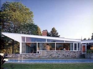 Imagem 11 - Casa Robson, M. Breuer, 1948 [2G]
