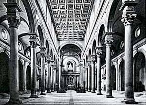 Igreja de São Lorenzo