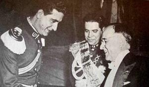 Vargas en Asunción