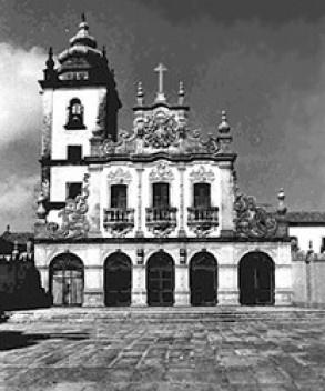 Igreja de São Francisco, João Pessoa PB [Iphan]