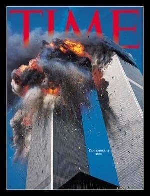 Nova York, a cidade-símbolo na capas da Time [Time, 14/09/2000]