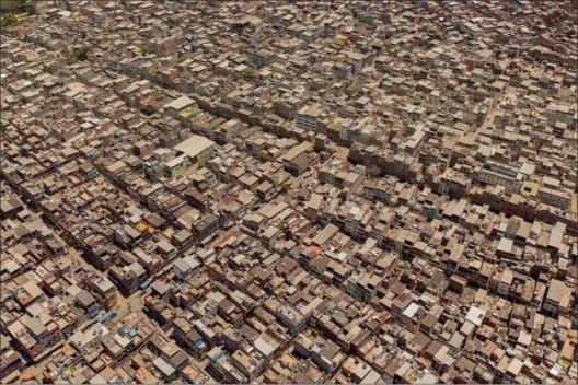 Favela Nova Holanda, Rio de Janeiro RJ Brasil<br />Foto divulgação  [Wikimapia / Creative Commons]