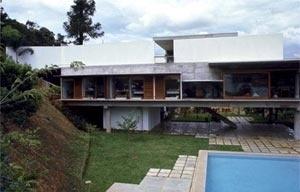 Res. Liliana Guedes, 1968, vista exterior [Acervo do Arquiteto]