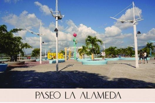 Paseo la Alameda<br />Foto Dayana Lastre y Lis Carvajal