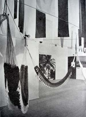 Foto na revista Módulo  n. 38,  p. 43