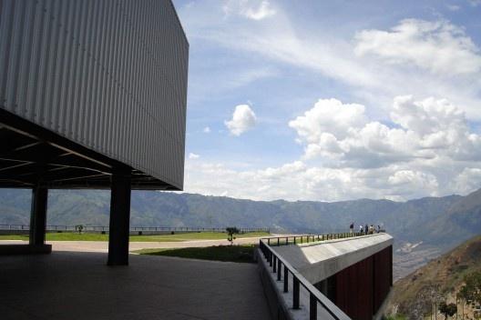 Colegio Santo Domingo Savio, Medellín. Escritório Obranegra arquitectos<br />Foto Marina Amado