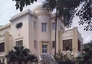 Casa de los Argüelles