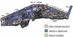 Figura 7 – Área portuária. Potencial de revitalização e propostas de uso