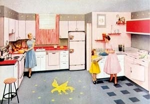 Publicidade norte americana década de 50.  [SMITH, Elizabeth A.T; SHULMAN, Julius]