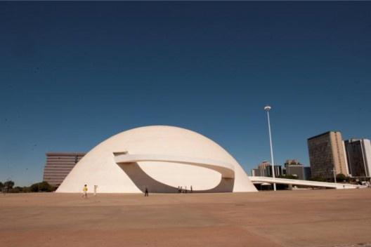 Celso Brandão, <i>Sinfonía Brasilia</i>, 2010