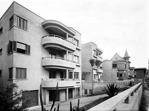 Edifício Nicolau Schisser [Acervo Digital Rino Levi / FAU PUC-Campinas.]