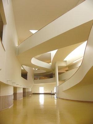 11. Interior Postgrado [R. Muñoz R]