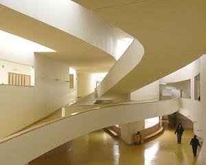 12. Interior Postgrado [R. Muñoz R]