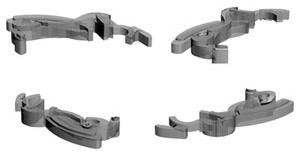 15. Modelo 3D de Postgrado