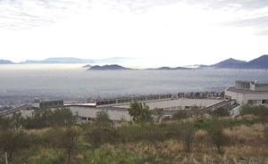 16. Vista General de Pregrado sobre el valle [J. Fuentealba]