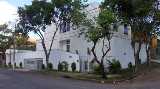 Casa Alvim, Belo Horizonte, 1979<br />Foto Marcia Poppe, 2003
