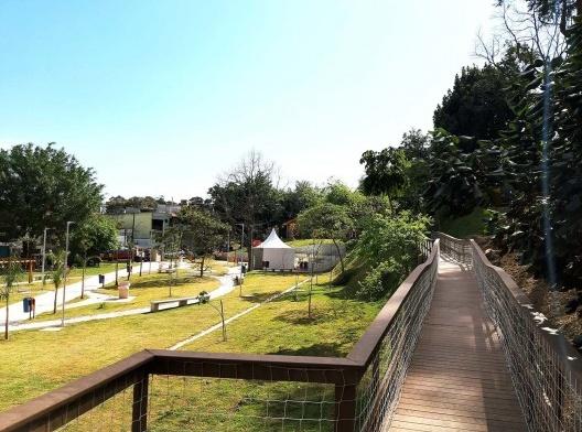 Parque Municipal Nair Bello