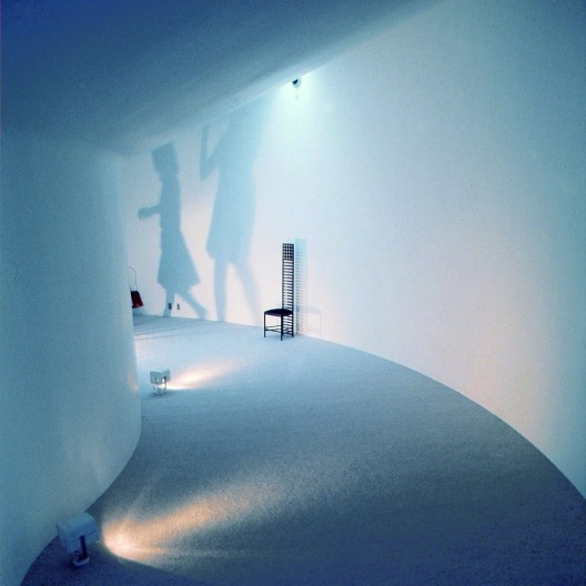 White U, Tóquio, Japão, 1976. Arquiteto Toyo Ito<br />Foto Koji Taki  [The Pritzker Architecture Prize]