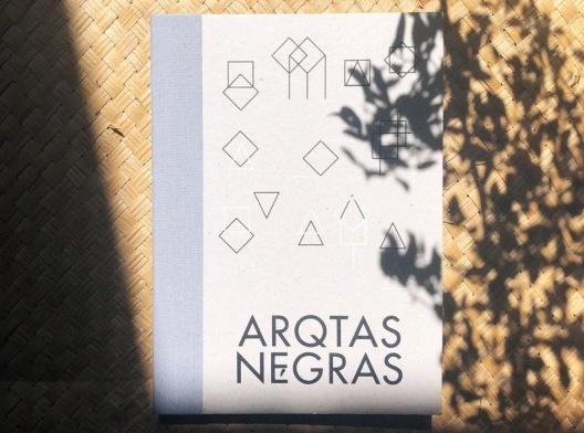 Capa do livro <i>Arquitetas Negras</i>, organizado por Gabriela de Matos<br />Foto Mariana de Matos, 2019