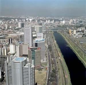 São Paulo, Brasil.Palestra de Regina Meyer<br />Foto Nelson Kon