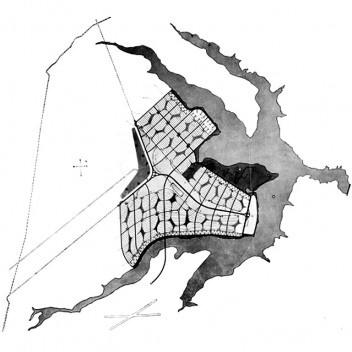 Pedro Paulo de Melo Saraiva, Júlio José Franco Neves – projeto baseado na Carta de Atenas [Revista de Engenharia Mackenzie, nº 132]