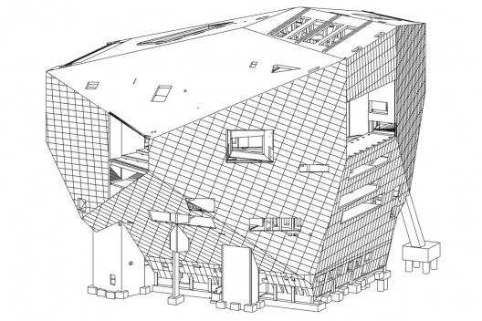 casa da musica rem koolhaas
