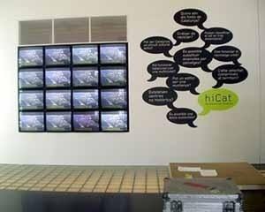 Exposição HICAT – Hiper Catalunya, Territoris de Recerca, Estrategias Multicapa [www.hipercatalunya.org]